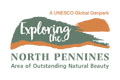 Exploring The North Pennines Area Of Outstanding Natural Beauty
