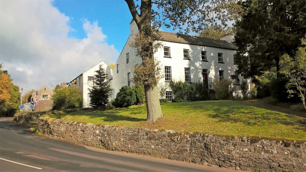 Lowbyer Manor Bed And Breakfast Alston Country House